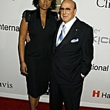 Clive Davis' Pre Grammy Salute to Icons