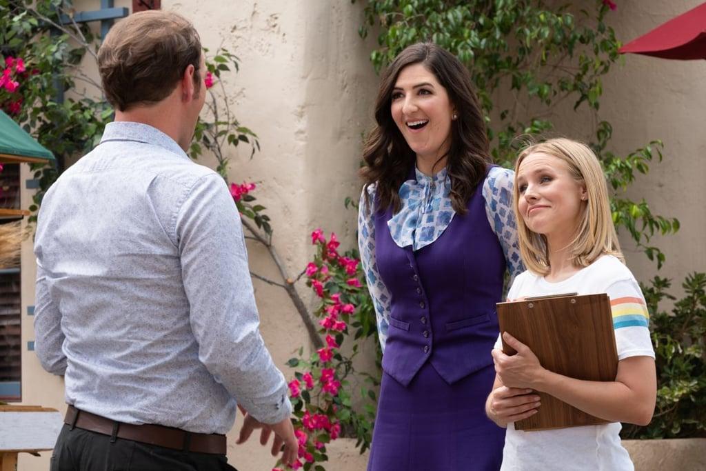 The Good Place | Shows Like Veronica Mars on Netflix