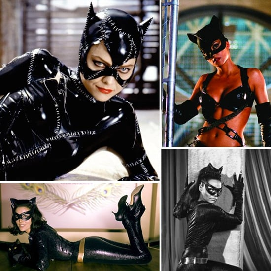 Catwoman Actresses In Order Pictures Popsugar Beauty