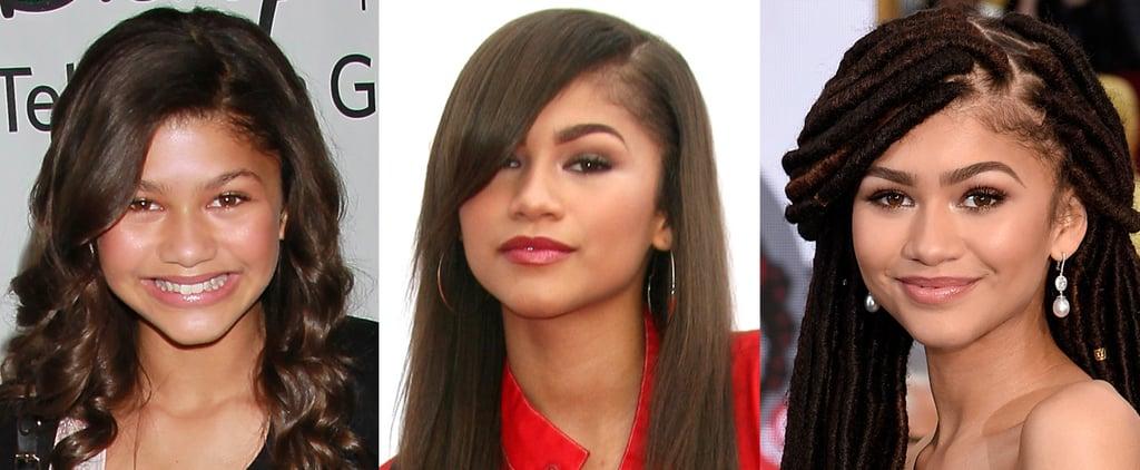 Zendaya Through the Years   Pictures