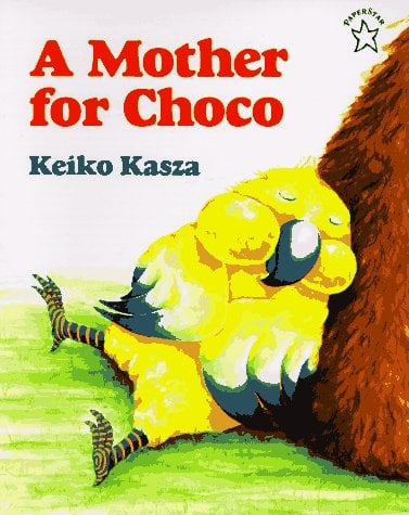 A Mother for Choco ($6)