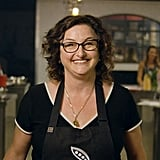 Julie Goodwin Winning the First Season of Masterchef Australia (2009)