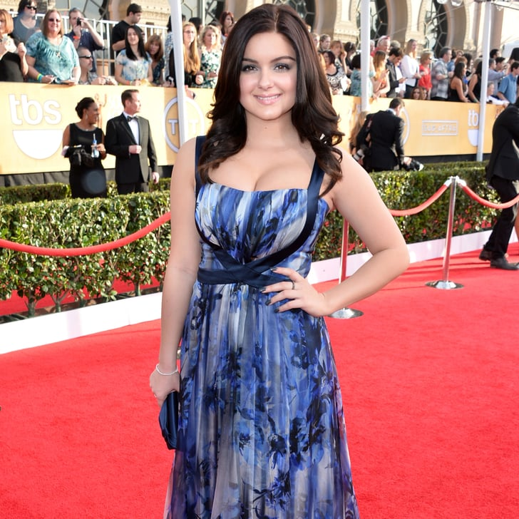 Modern Family Cast at the SAG Awards 2014