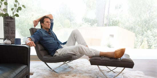 Suspended Tom Brady Promotes The 'Do Nothing' Life Wearing Uggs