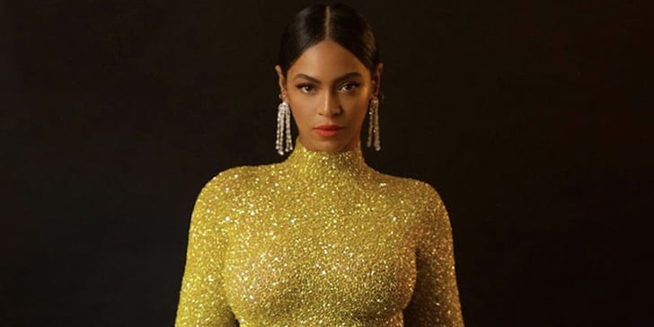 Beyoncé Looked Absolutely Divine During a Surprise Appearance at Tyler Perry's Gala
