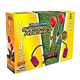 For 6-Year-Olds: Stomp Rocket Dueling Rocket Kit