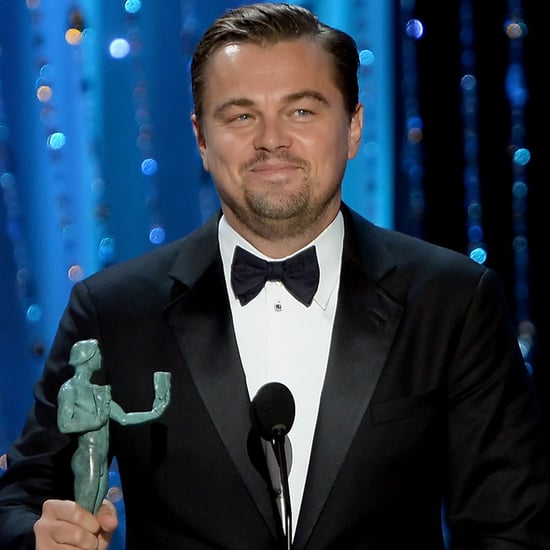 A movie that Leonardo DiCaprio played in? | Yahoo Answers