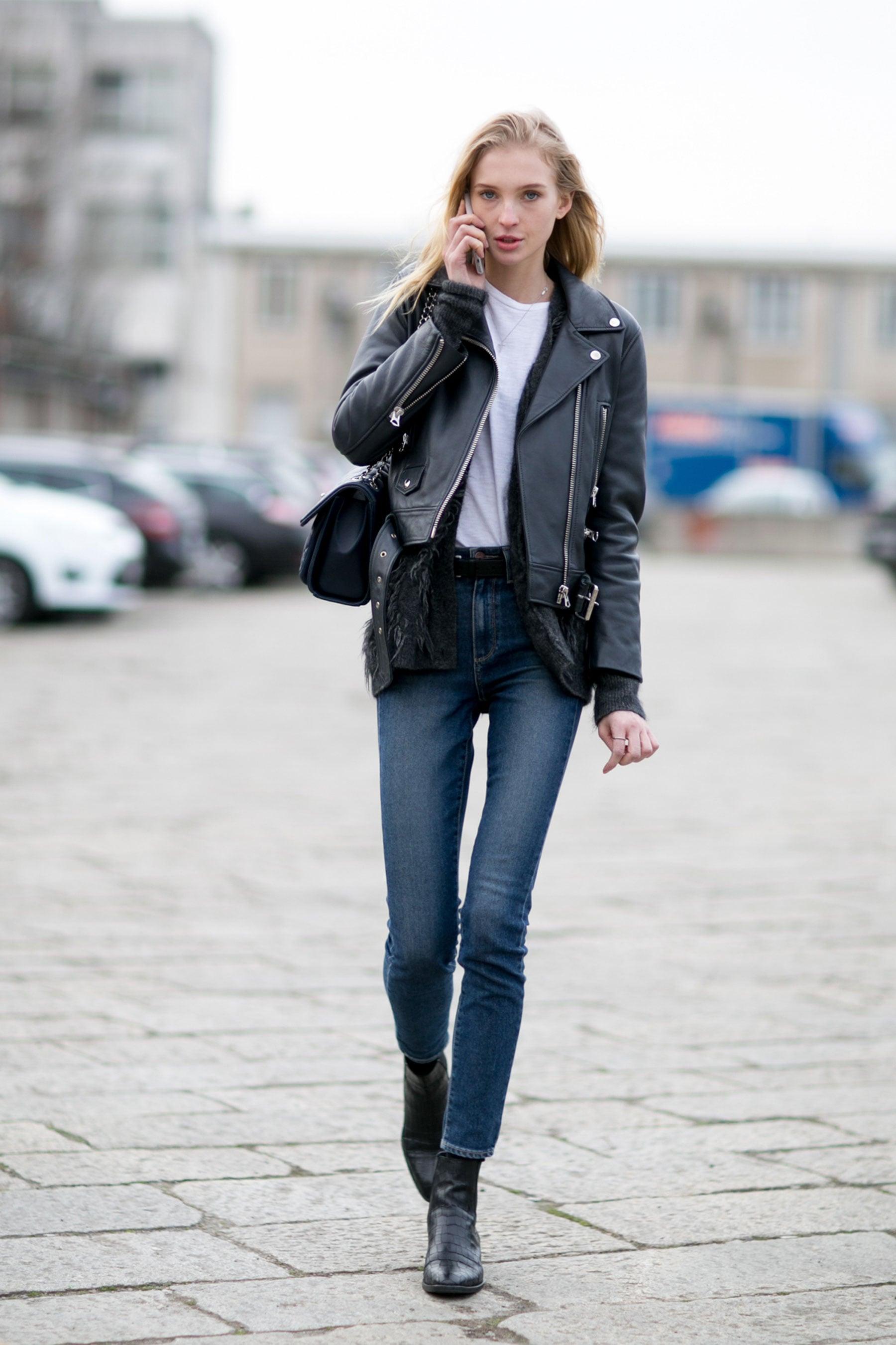 Milan Fashion Week Catch Up On The Best Model Street