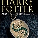 Harry Potter and the Deathly Hallows, UK Adult