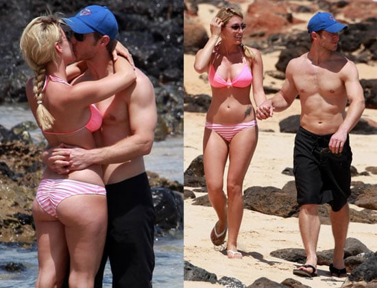 Photos of The Bachelor Bikini