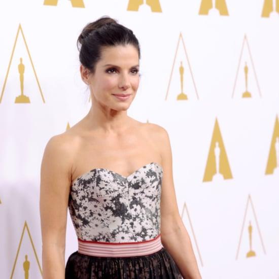 Sandra Bullock Oscars Profile | Video