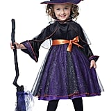 California Costumes Hocus Pocus Toddler Costume