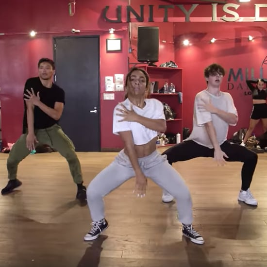 "Watch Kyle Hanagami's ""South of the Border"" Dance Video"