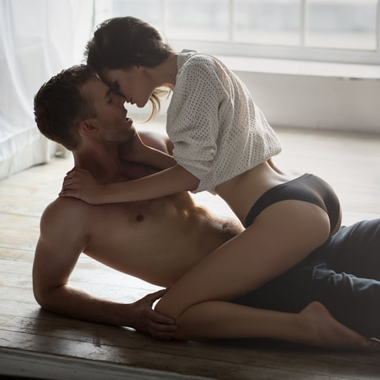 Sex Positions Based On Your Sign