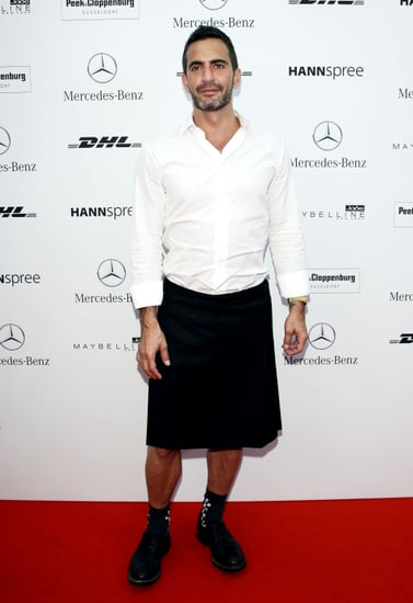 Marc Jacobs Talks with Christian Dior Said Difficult