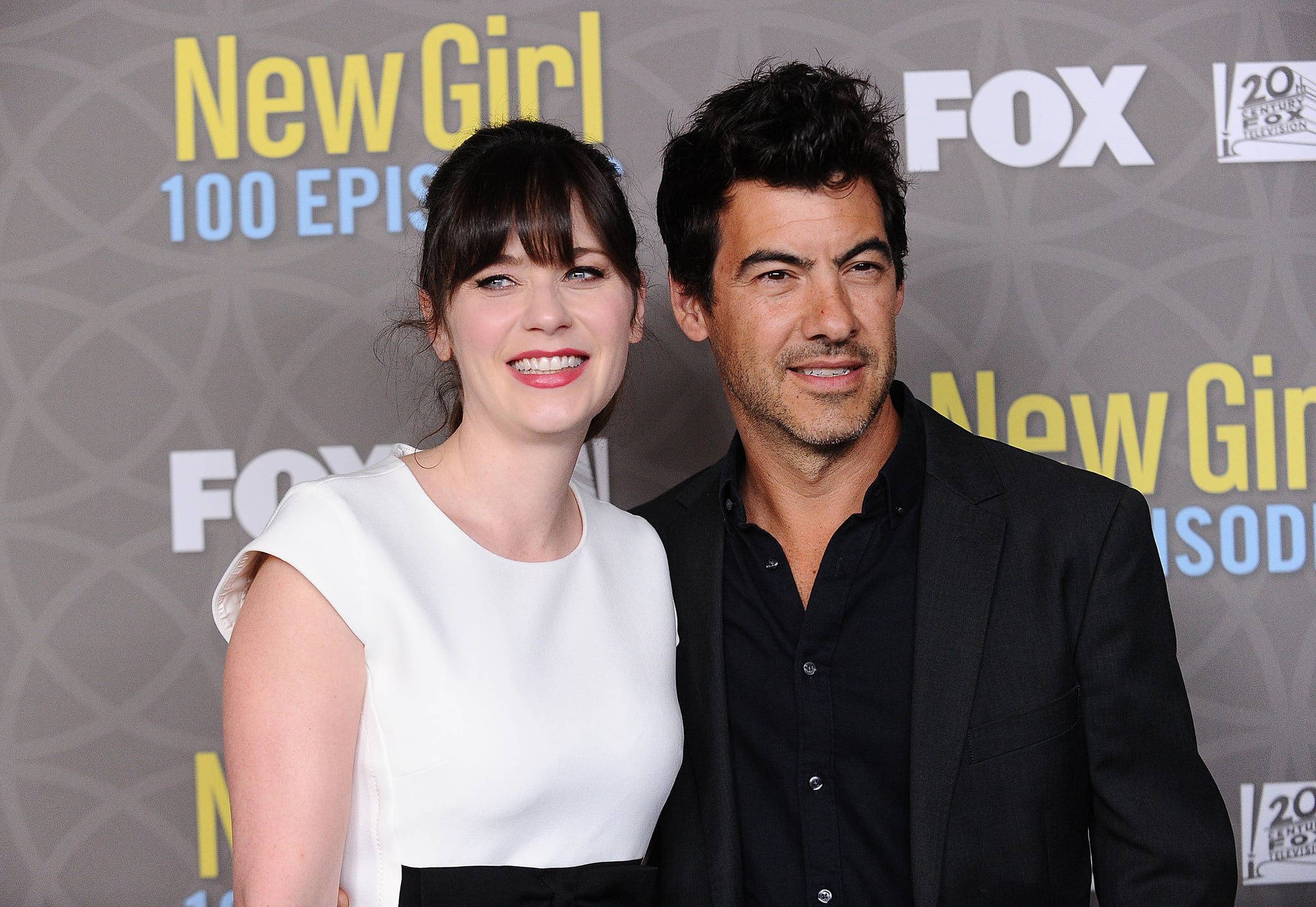 Zooey Deschanel Is Pregnant With Her Second Child ...
