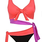 Ashley Graham x Swimsuits For All Rewind Monokini Swimsuit