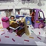 Disney Princess Comfy Squad Sweet Treats Truck