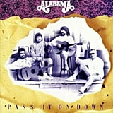 """Forever's As Far As I'll Go"" by Alabama"
