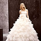 White by Vera Wang 2012 Collection