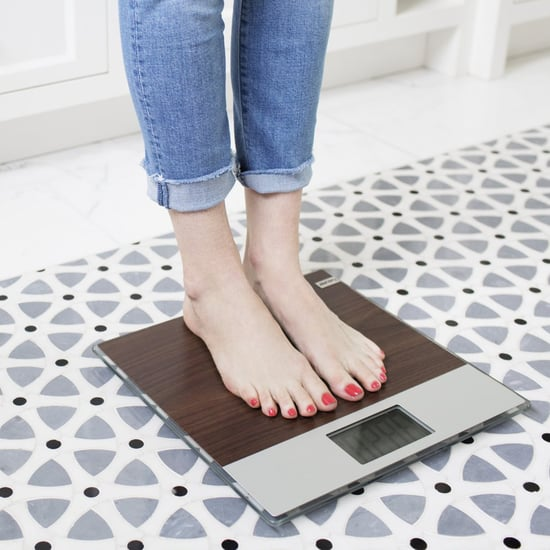 Why I Don't Talk About Weight Loss