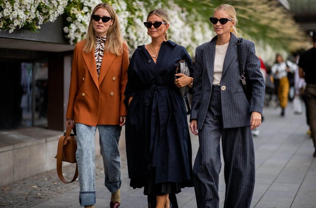 طرق جديدة لتنسيق الملابس الموجودة لديكِ لتتماشى مع موضة 2018