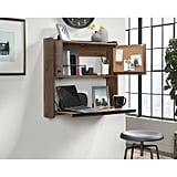 Linette Wall Floating Desk