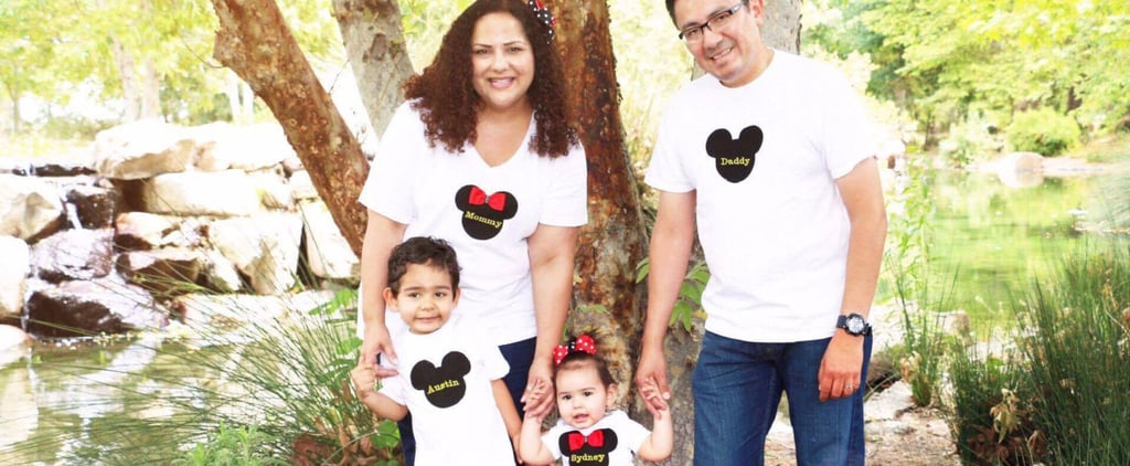 19 Matching Disney Shirt Sets Every Family Needs Before Their Next Trip