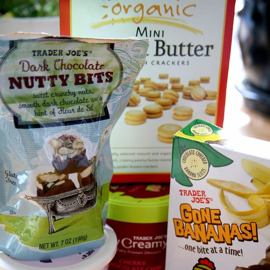 Best Vegan Foods at Trader Joe's