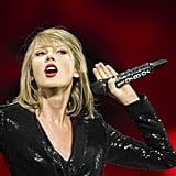 "Taylor Is ""Overhauling Her Image"""