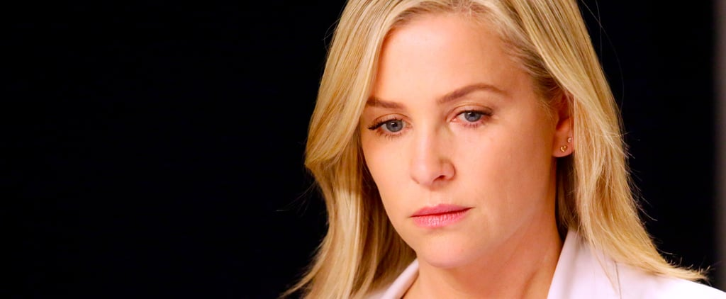 Grey's Anatomy: This Season's Finale May Be 1 of the Worst Yet