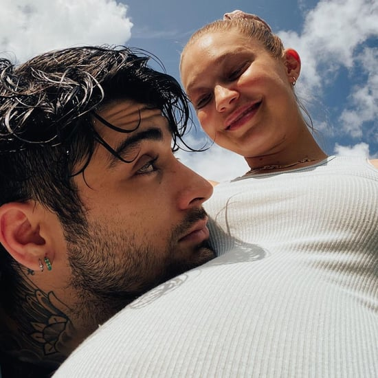 Gigi Hadid and Zayn Malik Share Adorable Pregnancy Photos