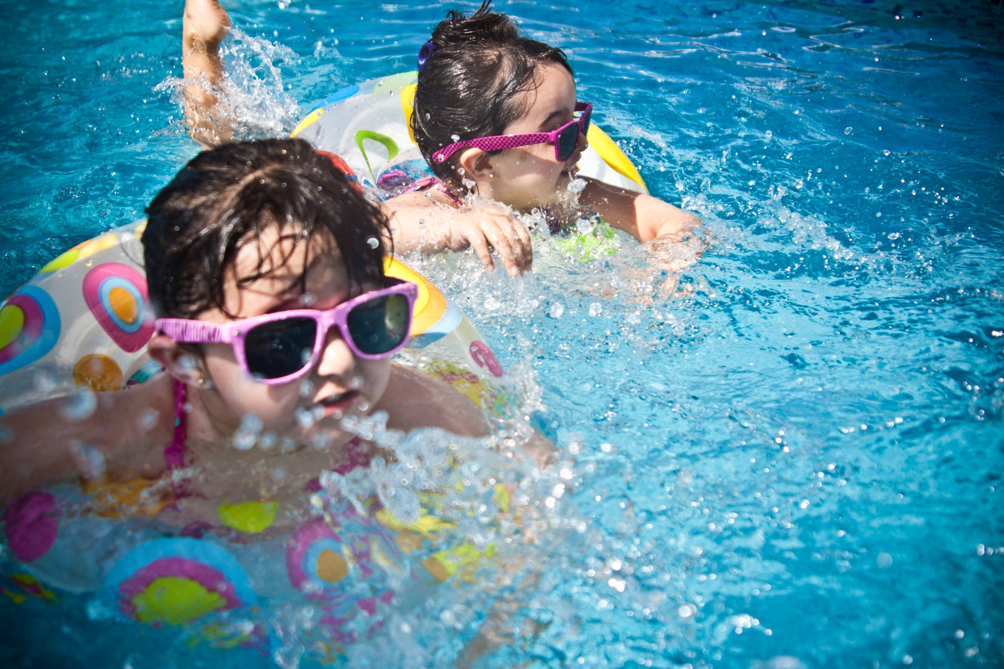 Why You Shouldn T Sign Up Kids For Summer Activities Popsugar Family