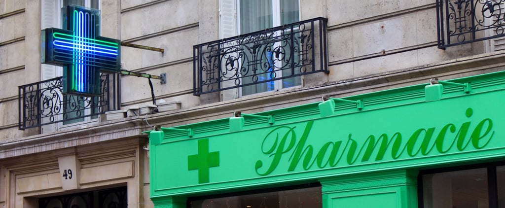 Vichy Is the French Pharmacy Brand You Should Know