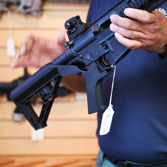 What Are Bump Stocks?