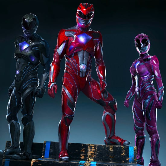 Power Rangers 2017 Trailer