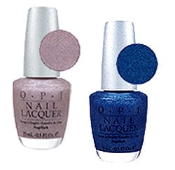 New Product Alert:  Fall 2007 Designer Shades by OPI
