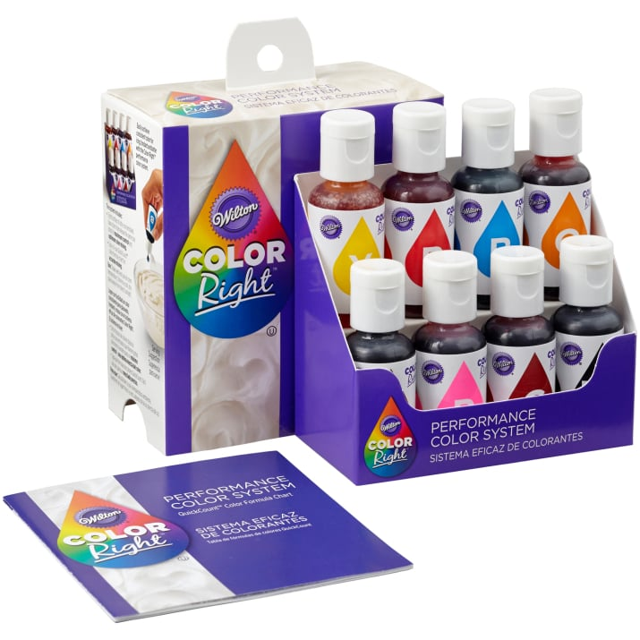 Nice to Have: Gel Food Coloring   Best Products For Baking Cookies ...