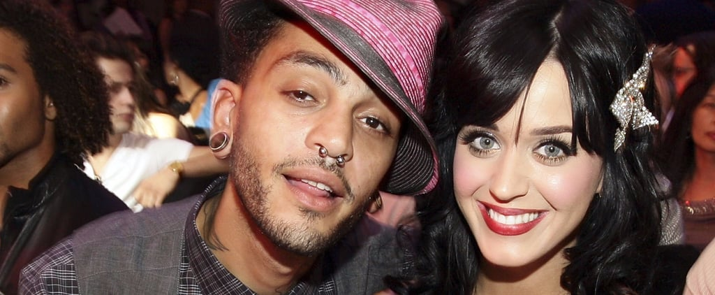 Who Has Katy Perry Dated? 9 Guys Who Kissed the Girland Liked It