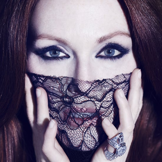 Julianne Moore in Net-a-Porter Magazine | Pictures