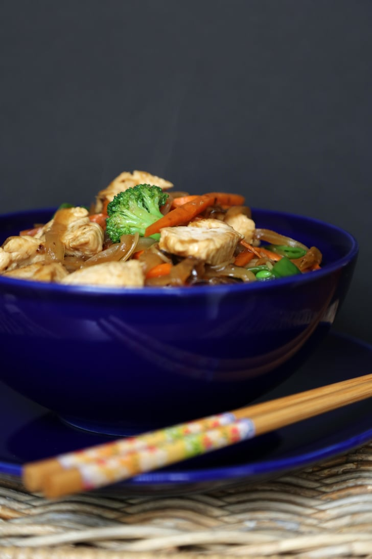 Chicken Lo Mein Best Comfort Food Recipes Popsugar