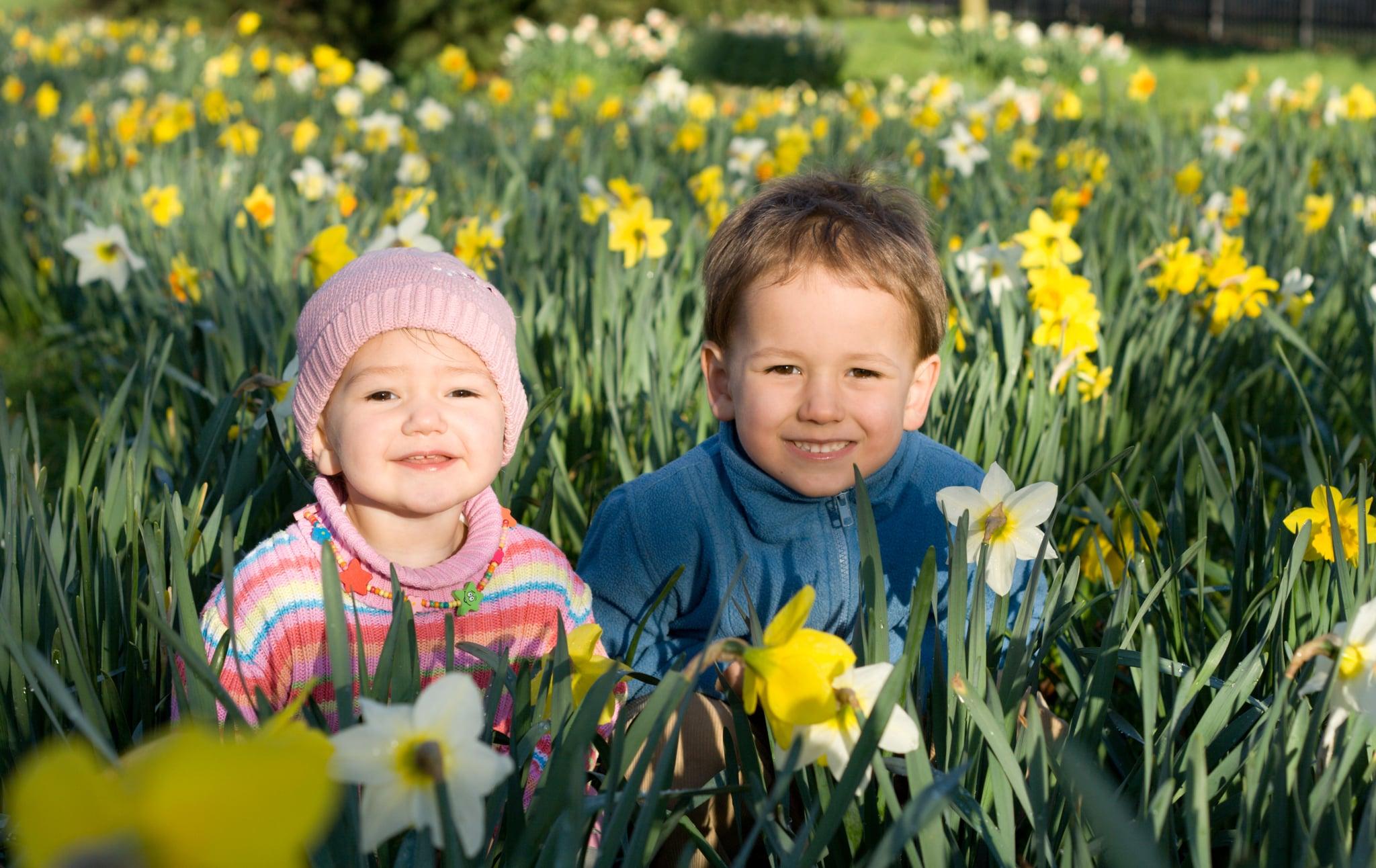 Spring Baby Names: POPSUGAR Australia Parenting