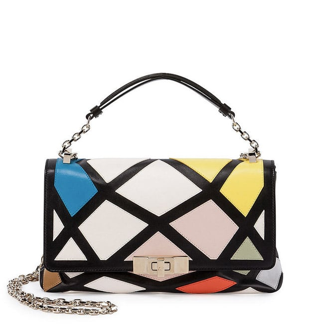 26e205ca5fc5 Roger Vivier  Prismick  Mini Bauhaus Shoulder Bag ( 2