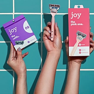 joy Razor Launch March 2019