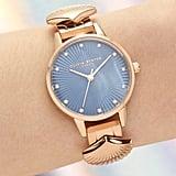 Olivia Burton Mermaid Bracelet Watch