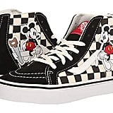 Mickey's 90th Sk8-Hi Zip