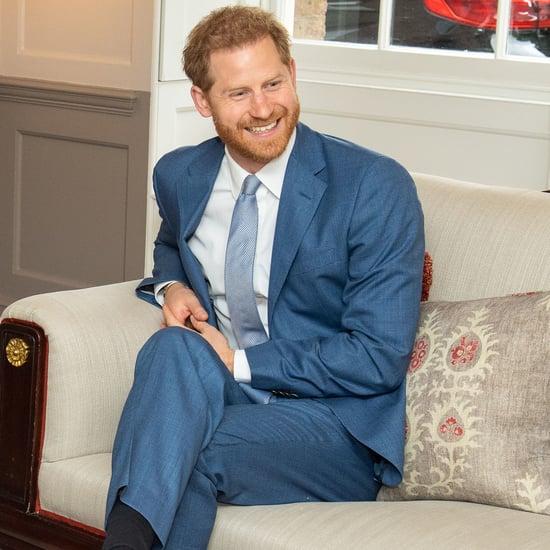Celebrity Wedding Officiants For Hire: POPSUGAR Celebrity UK