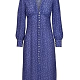 Realisation Par Vivienne Purple Haze Dress ($250 USD)
