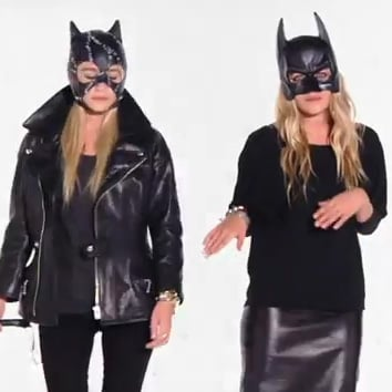 mary kate olsen and ashley olsen halloween costumes pictures popsugar celebrity - Mary Kate And Ashley Olsen Halloween