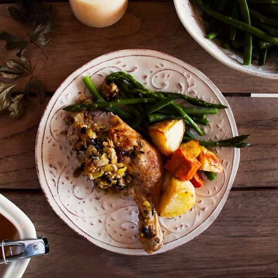 Lorna Jane Clarkson Roast Chicken Recipe